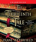 The Thirteenth Tale Cover