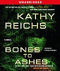 Bones to Ashes Cover