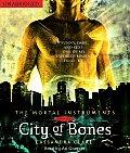 Mortal Instruments 01 City Of Bones