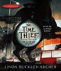 Gideon Trilogy 01 Time Thief