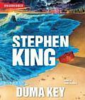 Duma Key Unabridged
