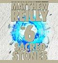 6 Sacred Stones Abridged