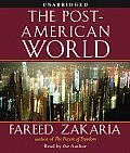 Post American World Unabridged