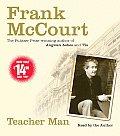Teacher Man A Memoir Read by the Author
