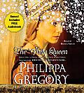 White Queen Abridged & MP3 Of The Virgin Lover