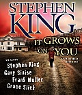 It Grows on You: And Other Stories Cover