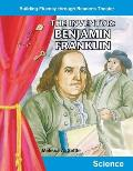 The Inventor: Benjamin Franklin: Grades 3-4 (Building Fluency Through Reader's Theater)