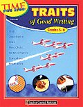 Traits Of Good Writing Grades 4 5
