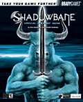 Shadowbane Official Strategy Guide (Bradygames Strategy Guides)
