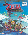 The Legend of Zelda: The Wind Waker(tm) Official Strategy Guide (Signature)