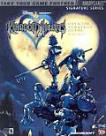 Kingdom Hearts Official Strategy Guide (Bradygames Signature)