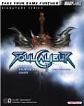 SoulCalibur II Official Fighters Guide Signature Series