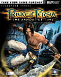 Prince of Persia: The Sands of Time? Official Strategy Guide