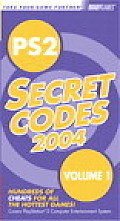Ps2 Secret Codes 2004