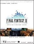 Final Fantasy Xi Official Strategy Guide