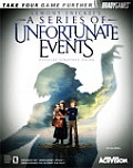 Lemony Snicket's: A Series of Unfortunate Events Official Strategy Guide