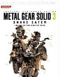 Metal Gear Solid 3 Snake Eater Limited E
