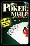 Poker Night Dealers Choice A To Z