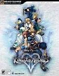 Kingdon Hearts II Signature Series Official Strategy Guide