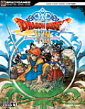 Dragon Quest VIII Journey of the Cursed King BradyGames Signature Series Guide