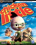 Chicken Little Official Strategy Guide (Official Strategy Guides) Cover