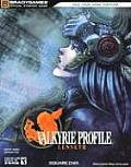 Valkyrie Profile Lenneth Official Strate