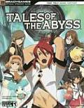 Tales Of The Abyss Official Stragy Guide