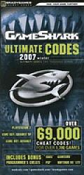 Gameshark Ultimate Codes
