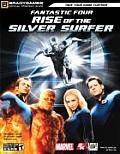 Rise of the Silver Surfer (Fantastic 4)