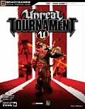 Unreal Tournament III Official Strategy