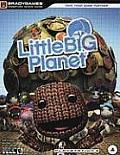 LittleBigPlanet BradyGames Signature Series Guide
