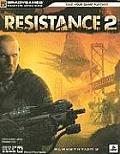 Resistance 2 (Bradygames Signature Series)