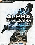 Alpha Protocol Official Strategy Guide