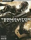 Terminator Salvation - The Videogame Official Strategy Guide