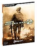 Call of Duty: Modern Warfare 2: Signature Series Strategy Guide