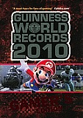 Guinness World Records 2010 Gamers Edition