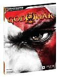 God of War III (Bradygames Signature Guides)