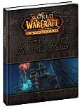 World of Warcraft Cataclysm Atlas (World of Warcraft) Cover
