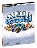 Skylanders: Spyro's Adventure Official Strategy Guide