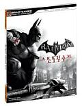 Batman Arkham City Signature Series Guide