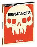 Resistance 3 (Bradygames Signature Guides)