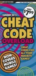 Cheat Code Overload Summer 2012 (Cheat Code: Overload)