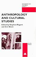 Anthropology & Cultural Studies