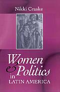 Women & Politics In Latin America