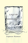 Liquid Modernity Cover