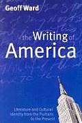 The Writing of America