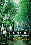 Environment: A Sociological Introduction Cover