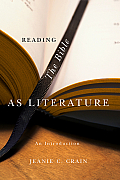 Reading the Bible as Literature: An Introduction