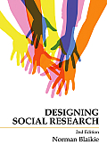 Designing Social Research