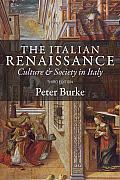 The Italian Renaissance Third Edition